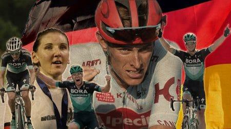 Radsportler des Jahres 2019